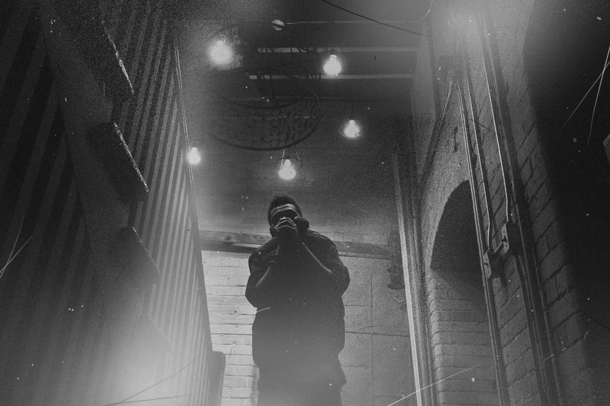 The Weeknd Sexo Drogas Y Rb Muro De Sonido Blogs El