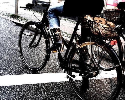 Copenhaguen Cycle Chic