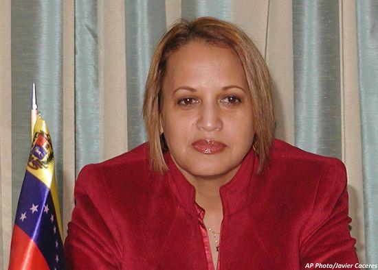 Livia Acosta