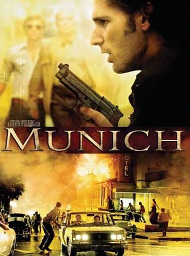 Munich.StevenSpielberg.Poster