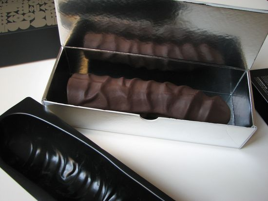 Pene chocolate 4