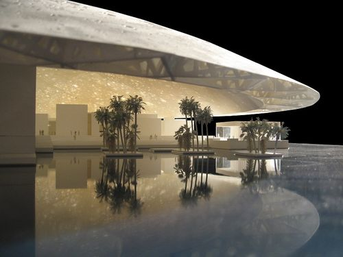 Louvre Abu Dabi