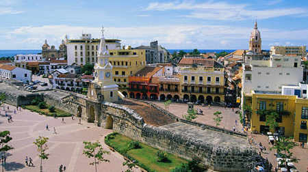 Cartagenatooredelreloj