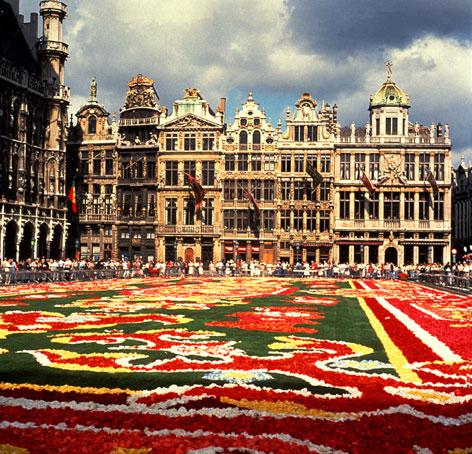 Bruselas-turismo