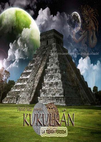 Kukulkánweb