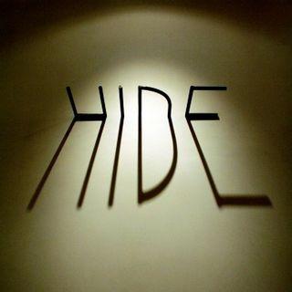 Ivan Capote-La sombra es una luz que se esconde, 2006