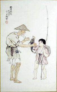 Pintura tradiconal china 9