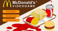 Molleindustria - McDonald's Video Game