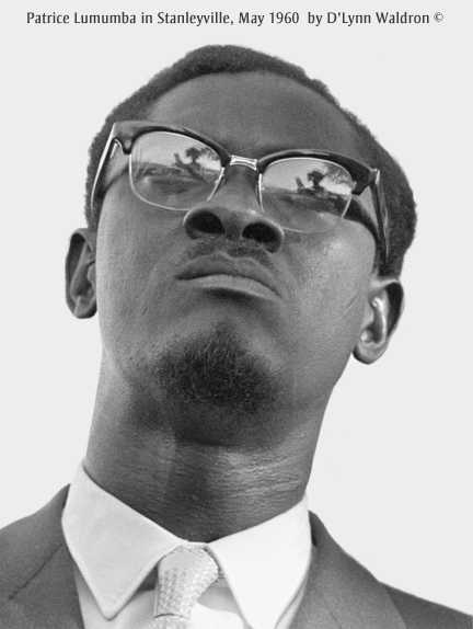 Lumumba reflection
