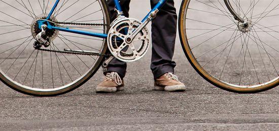 Imagen corporativa de Spinlister, negocio P2P de bicicletas