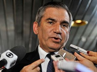 Ministro Gilberto Carvalho
