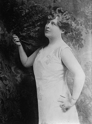 Florence Foster Jenkins, diva bizarra