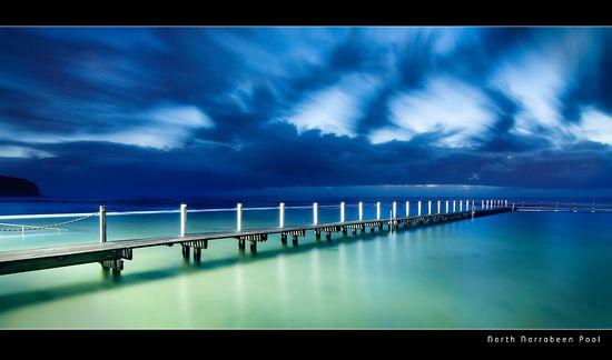 North Narrabeen Tidal Pool - Sydney, Australia