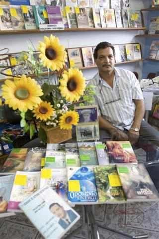 João de deus y sus publicaciones