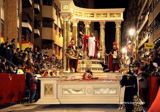 Semana Santa Lorca 2