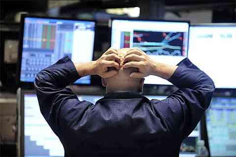 Tensión en los mercados