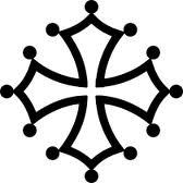 Cruz de los cátaros