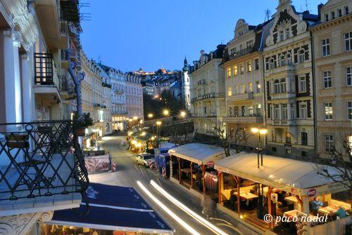 Post Karlovy 6