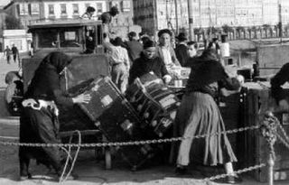 Emigrantes españoles en Brasil