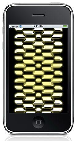 Brion Gysin - Dream Machine_iPhone