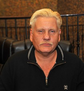 Chiller william forsythe
