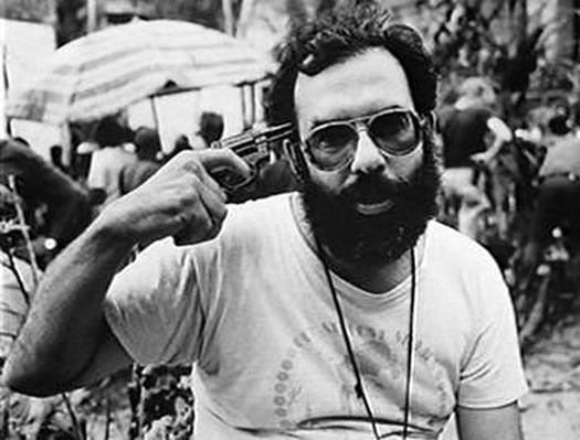 Coppola con pistola