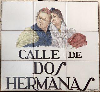 Calledoshermanas