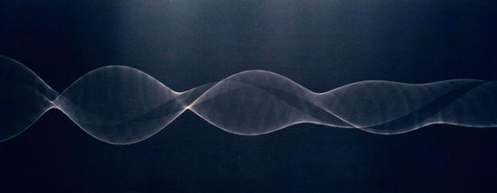 Waves de Daniel Palacios