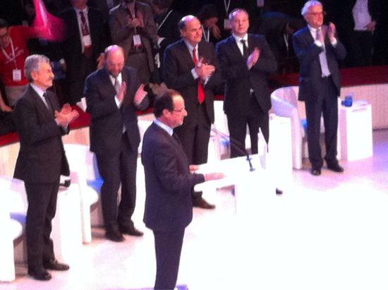 Foto Hollande