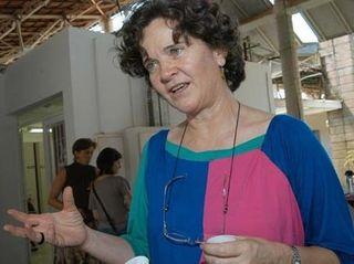 Marta María de Amaral Azevedo