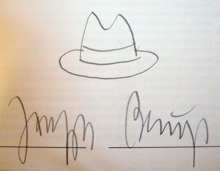 772px-Joseph_beuys_signature[1]