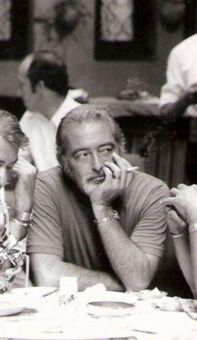 Perico Vidal en los años 60