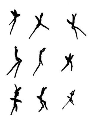 Michaux Mouvements
