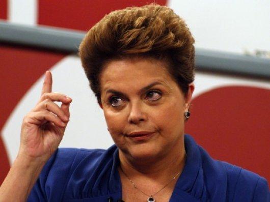 Dilma( seria