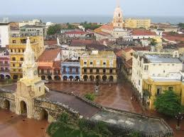 Cartagena centro hsitorico