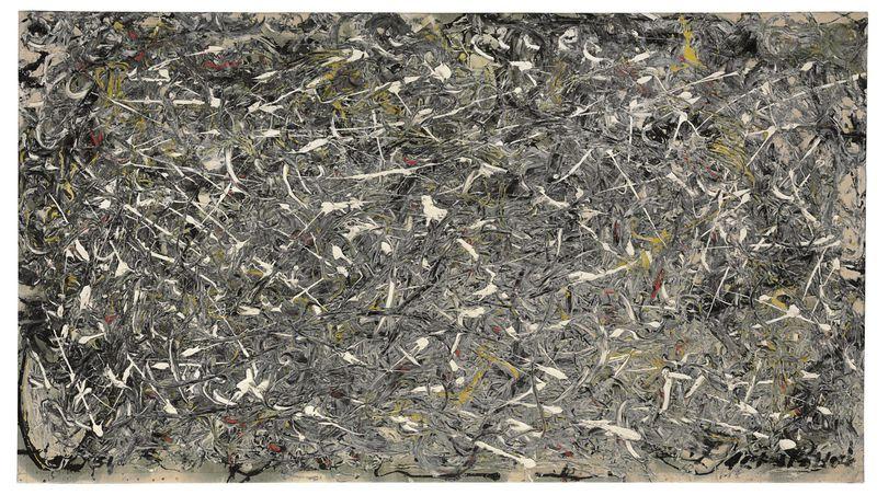 2557-22 Jackson Pollock n28 email