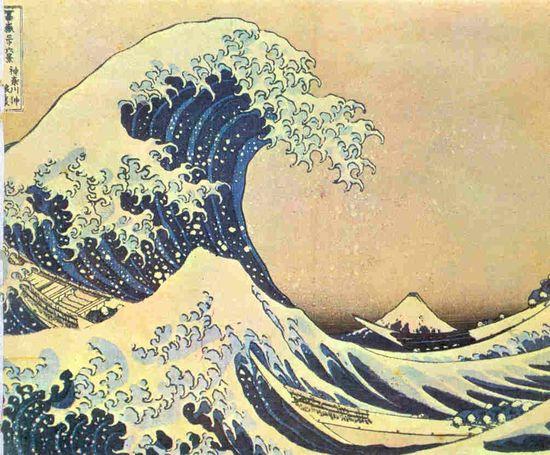 HokusaiLaOla