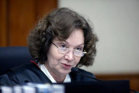 Jueza Nancy Andrighi