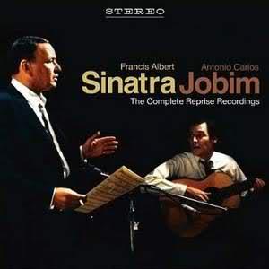 Jobim y Sinatra