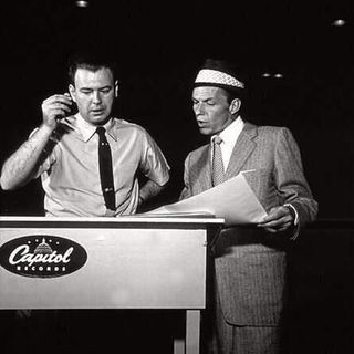 Con Nelson Riddle