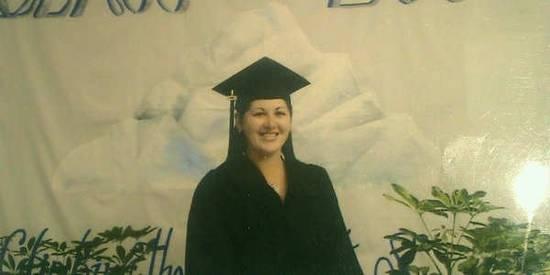 Christi Cheramie, una de las condenadas a muerte cuando era adolescente.