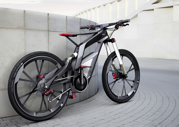 Electric cycles are generally termed as