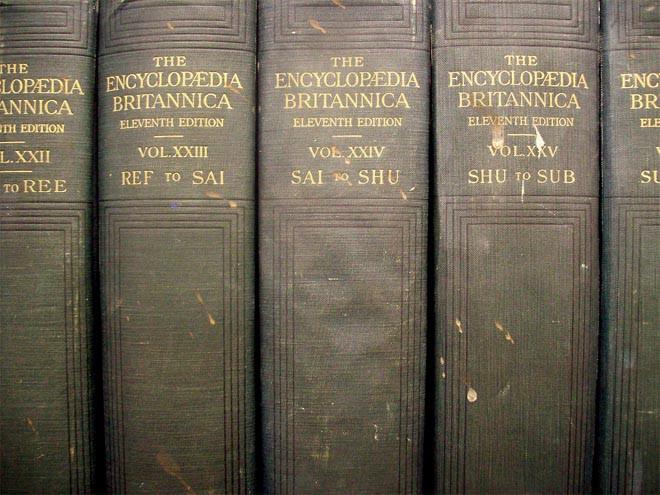Britannica antigua
