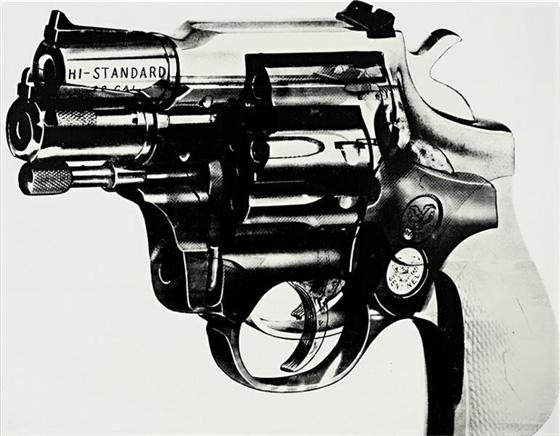 Apertura Warhol