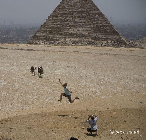 Pirámides 2