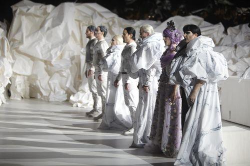 Imagen del segundo acto. Fotografía: Autumn de Wilde