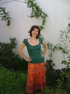 Mariana eva