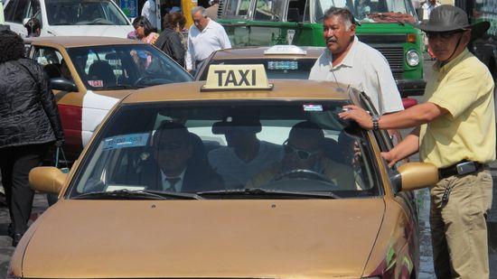 Taxistacubaya