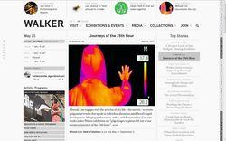 Walker Art Center website