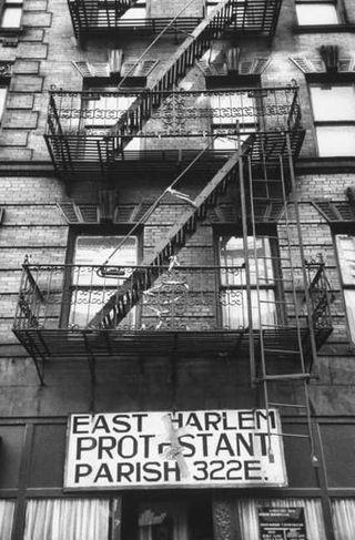 Harlem, 1958 (II)